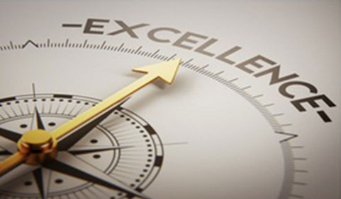 Excellence is Our Prime Objective