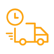 timely-delivery-icon